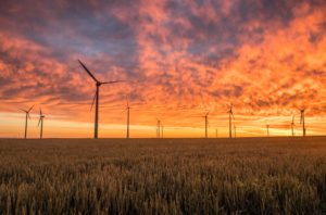 cheap electricity from wind energy